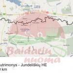 Butrimonys -Jundeliskes