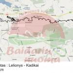 Lelionys - Kadikai